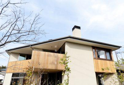 新発田の家